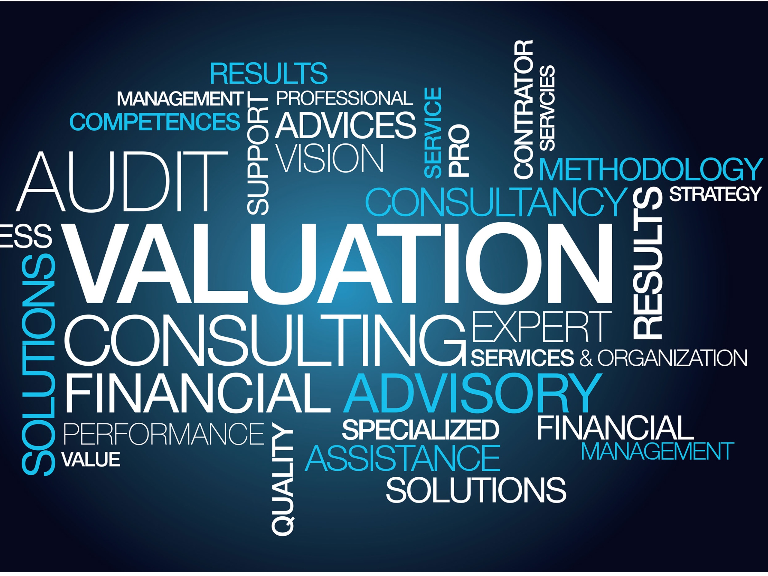 list of forensic accounting services